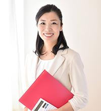 女性FP加藤葉子