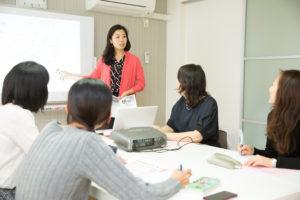 起業女性の2日間講座