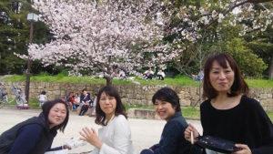 起業女性の2日間講座春