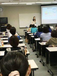 クレオ大阪さまマネー講座5
