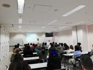 和泉市マネー講座